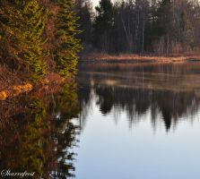 A Brisk Spring Morning by Brian-B-Photography