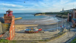 Cullercoats by Rockin-billy
