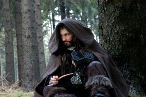 Thorin - We must away by Feuerregen