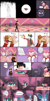 Kings and Pawns: A HGSS Nuzlocke - Page 37 by Parasols