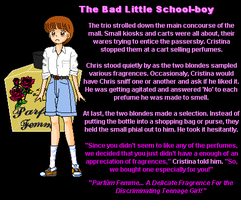The Bad Little School-boy +050 by SissyDemi