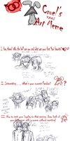 Yaoi Meme For the Epic Win by Mole-Chan