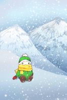 Marvin's Mittens by SoraEatAKeex