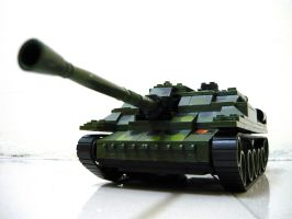 Russian WWII Tank Destroyer 3 by SOS101