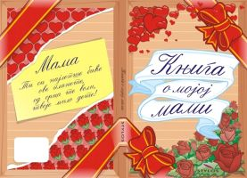 Book About My Mother by Mickeyns