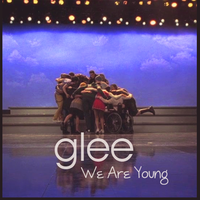GLEE - We Are Young by MontanaLyCora