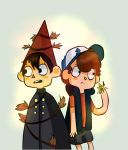 Wirt Dipper by White-Cabbage