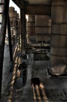 HDR Undershadow by namespace