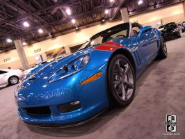 2010 Corvette Grand Sport by Swanee3