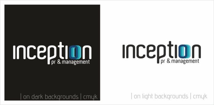 Logo Inception by vygo