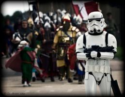 The New Empire by q-118