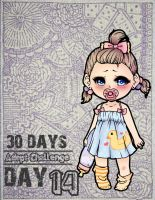 .: 30Days Adoptable Challenge - Day 14 {Closed} :. by Biiiscoito