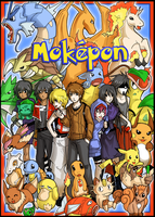 Mokepon by H0lyhandgrenade