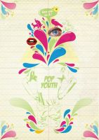 pop youth by idiothink