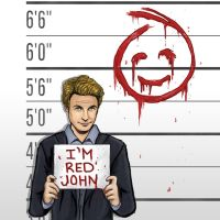 What if Patrick Jane is Red John? by christiehawkso22