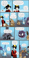 Kings and Pawns: A HGSS Nuzlocke - Page 48 by k8bit