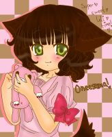 Newest ID back to pink by anakichi