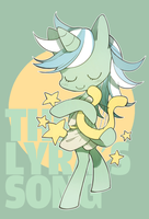 the lyra's song by 2sbr