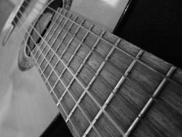 guitar.. by sabilaelectric
