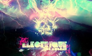 F80 - Electrique Los Angele by Fatoe1