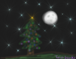 Silent Night by TBriddle