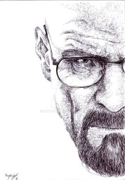 I'm the one who knocks by My-anh