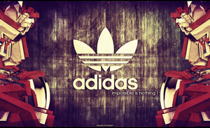 adidas contest by HGurcan