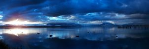 Puerto Natales by meremories