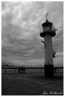 Harbour Head by griffintje