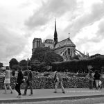Notre Dame de Paris by Simina31