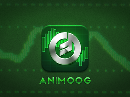 Animoog Replacement Icon by elischiff