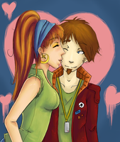 Sweet Love by Haxi