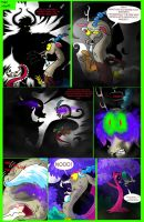 My friend, Discord. Part 5 by seriousdog