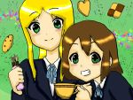 Best Friends -k-on ocs- by Sparrow686