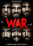 The Shield vs The Wyatt Family - War poster by WKneeshaw