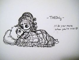 THEOnly - When You're Sick by MelodicInterval