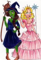 I feel Wicked by My-Anne