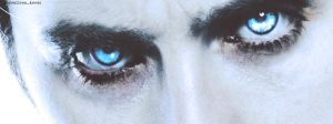 Creepy eyes Jared Leto FB Cover by lovelives4ever