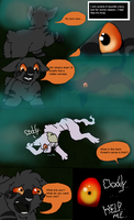 Crowscar's Secret--Page 9 (edit) by xXCircus-FreakXx