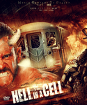 poster Hell in a Cell by ahmed-aldhfeeri