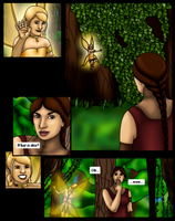 Saturn Chapter One: Page 16 by FalseDisposition