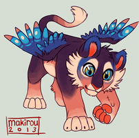 (CLOSED) -Points Auction- by Makirou