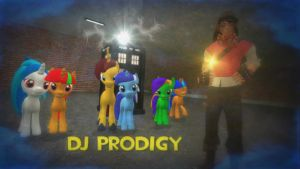 6th Timelord by TheProdigy100