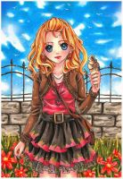 Do you wanna? by 0Febris0
