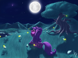 Stargazing by SameAsUsual
