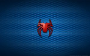 Wallpaper - Spider-Man Movie Trilogy pt1 Back Logo by Kalangozilla