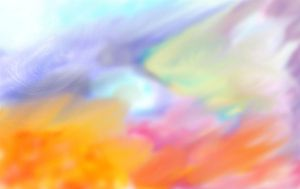 Abstract sky by Jindra12