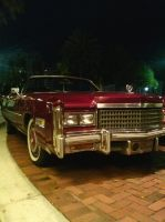 Red Eldorado by 3Rockstar3