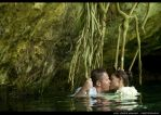 cenote riviera maya trash the dress Candice -28 by pearlchair