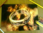 One Ring to rule them all by Kamil93207